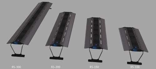 Luminaria Led Maxspect Rsx 150 - 150w Marinho Corais