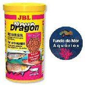 Ração Jbl Novo Dragon Arowana 440g