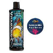 Brightwell Aquatics - Vitamarin-c 500ml Aquário Marinho