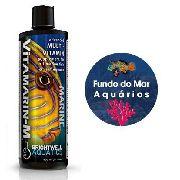 Vitamina Para Aquário Marinho Brightwell Vitamarin-m 500ml