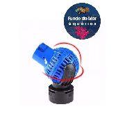 Bomba De Circulação Sunsun Jvp-132 8000l/h 220v