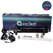 Filtro Esterilizador Ultra Violeta Ocean Tech Uv Pu - 55w