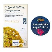 Tropic Marin Bio Cloreto De Sodio Original Balling C 1kg