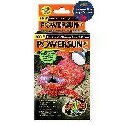 Zoomed Powersun Aquecimento / Uva / Uvb 100w Puv-11
