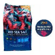 Red Sea Salt 10 kg - Sal Marinho para Aquários Trata 300 L
