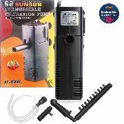 Sunsun Filtro Interno Jp-033f 600l/h