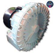 Sunsun Turbina De Ar Hg-120 12m³/h