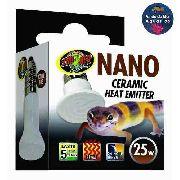 Zoomed Nano Ceramica Heat Emitter Ce 25n