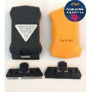 Coral Box Limpador Magnético Para Vidro Ate 20mm