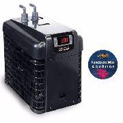Chiller Resfriador Teco Tk 150 1/8 Hp Aquário Até 150 Litros