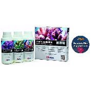 Red Sea Reef Foundation Abc Pack 3x250ml