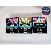 Kit Red Sea Reef Foundation Abc 3x1kg Suplemento