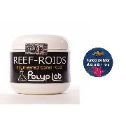 Polyplab Reef- Roids Coral Food 60g Alimento P Corais