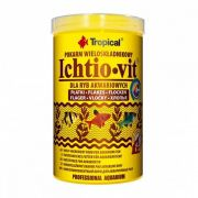 Tropical Ichtio Vit - 50g Alimento multi-ingrediente
