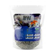 Mbreda Bw Black and White Sand 2 kg Areia Decorativa
