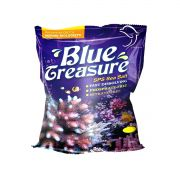 Blue Treasure Sps Sea Salt Saco 6.7kg + Brinde Biodigest