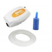 Compressor de Ar Para Aquários Maxxi Pró-2000 Kit Completo