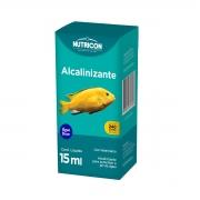 Corretivo Alcalinizante Nutricon para Aquários - 15ml