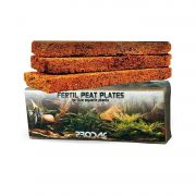 Fertilizante Prodac Fertil Peat Plates Turfa Natural 3 Un