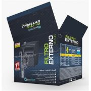 Ocean Tech Filtro Externo Hf-0100 - Aquario 40l 160l/h