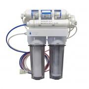 Filtro Osmose Reversa para Consumo 100gpd 5 estágios