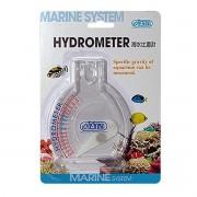 ISTA Hidrômetro (dencímetro) de Plástico - Aquários Marinhos