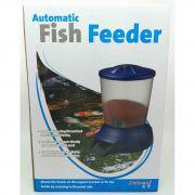 Jebao Alimentador Lago Fish Feeder