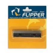 Lâmina para Limpador Magnético Flipper - 1 Unidade