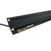 Luminária Ocean Tech Nour 63w Marine 120cm para Aquários Marinhos Bluetooth Bivolt
