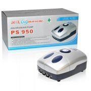 MINJIANG COMPRESSOR DE AR PS 950  10W - 220V
