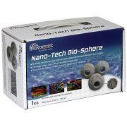 Mídia Biológica Maxspect Nano-tech Biosphere Super Cerâmica