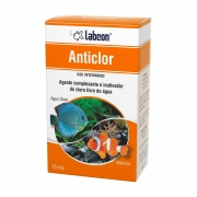 Neutralizador de Cloro Alcon Labcon Anticloro 15Ml