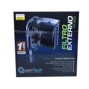 Ocean Tech Filtro Externo Hf-0600 - Até 150l