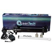 Filtro Esterilizador Ultra Violeta Ocean Tech Uv Pu - 18w