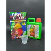 Prodac Discus Elixir 500ml  P/ Peixes Discos