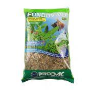 Prodac Fondo Vivo 2,5kg Substrato Fértil Aquários Plantados