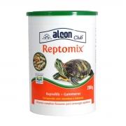 Ração Alcon Reptomix 200g Reptolife + Gammarus