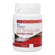 Ração Dr Bassleer Biofish Forte M 60g Peixes mais Saudáveis