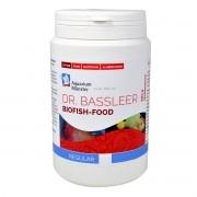Ração Dr Bassleer Biofish Regular XL 170g Nutrição Vitamínica