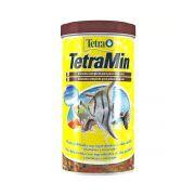 Ração em Flocos P/ Peixes Tetra Min-52g