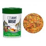 Ração em Flocos para Peixes Alcon Basic 50g