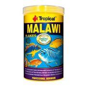 Ração em Flocos Tropical Malawi 50g Ciclídeos Africanos