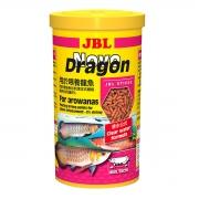 Ração Jbl Novo Dragon Arowana 440g para Peixes Carnívoros