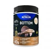 Ração Nutricon Bottom Fish Habitantes de Fundo - 40g