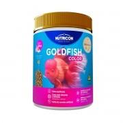 Ração Nutricon Goldfish Color Com Alho 400g para Kinguios