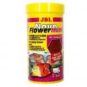 Ração para Peixe Flowerhorn até 12cm JBL Flower Mini - 110g