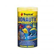 Ração Polivitamínica Tropical Bionautic Flakes - 20g