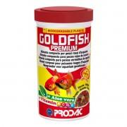 Ração Prodac Goldfish Premium 50g - Kinguios e Carpas