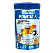 Ração Prodac Pondmix 160g - Carpas e Kinguios até 40cm