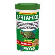 Ração Prodac Tartafood 6g - Tartarugas Aquáticas